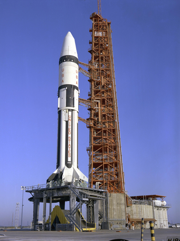 apollo launch site - photo #28