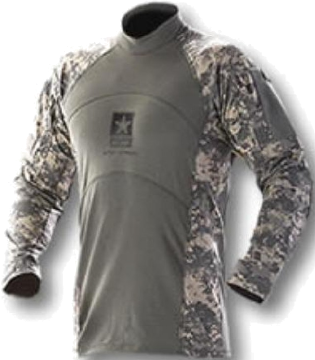 Army Combat Shirt - Wikipedia