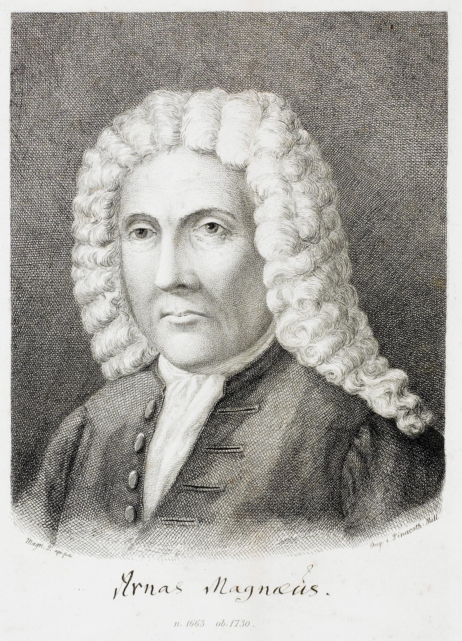 Árni Magnússon