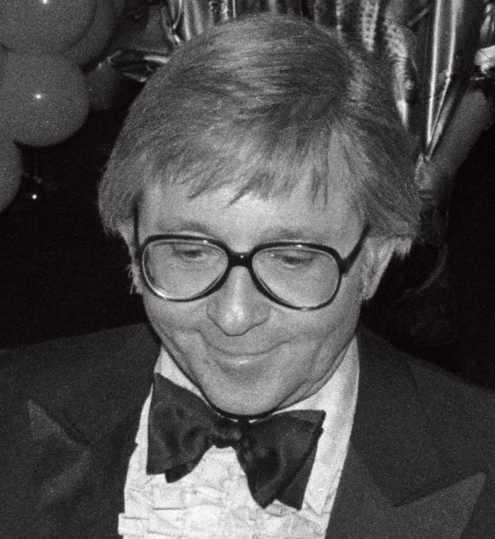 Arte Johnson - Wikipedia