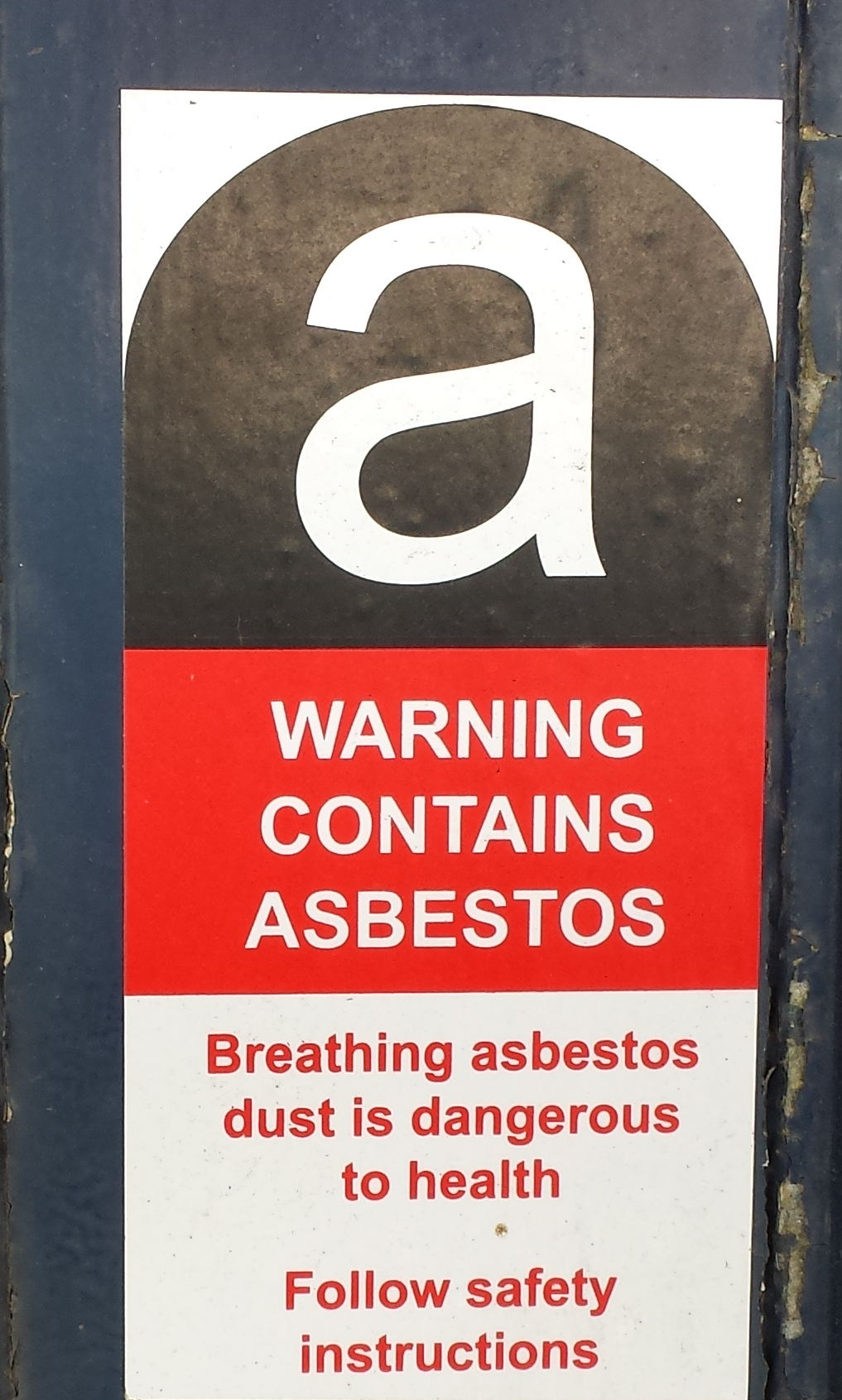 Asbestos And The Law Wikipedia