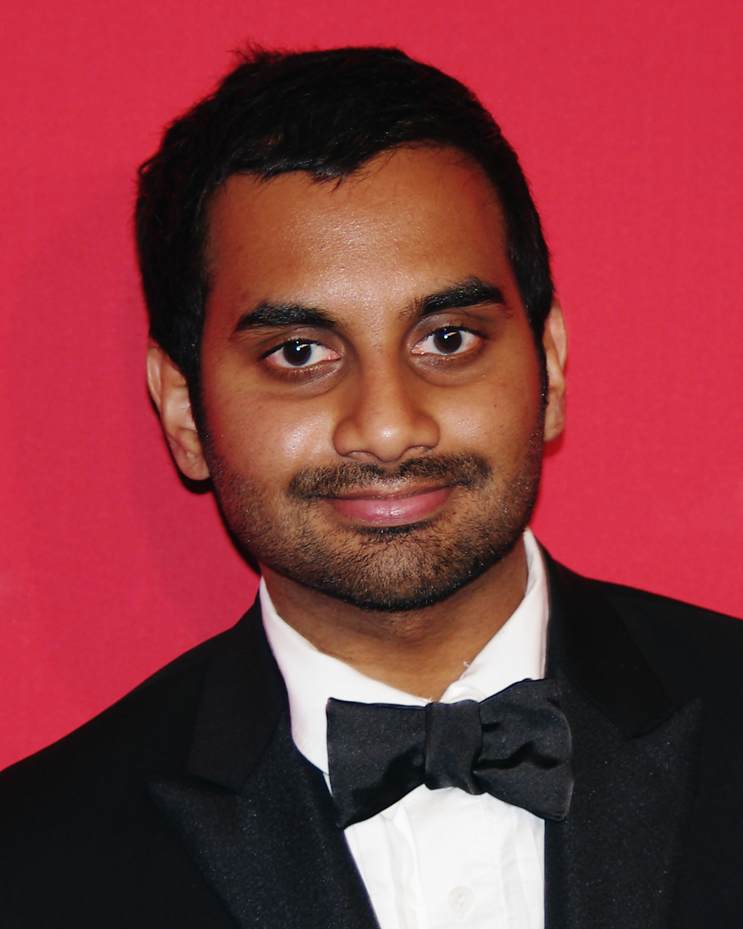 Aziz ansari girlfriend 2012 aziz ansari