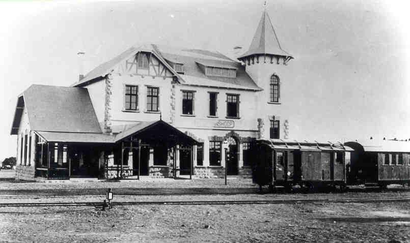 Image result for keetmanshoop history
