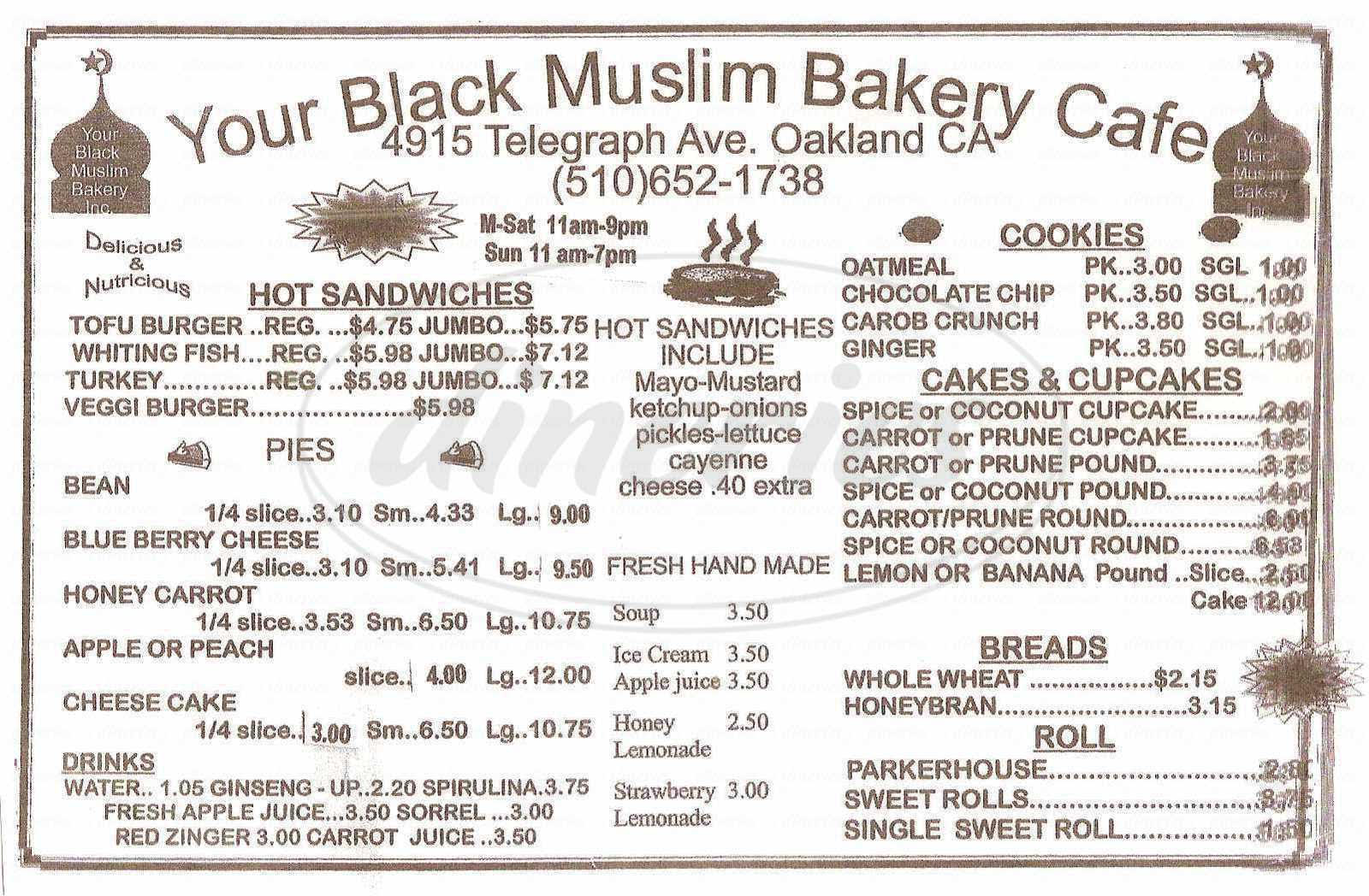 Cooking Time Conversion Chart: Your Black Muslim Bakery - Wikipedia,Chart