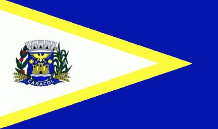 Caracol Mato Grosso do Sul fonte: upload.wikimedia.org