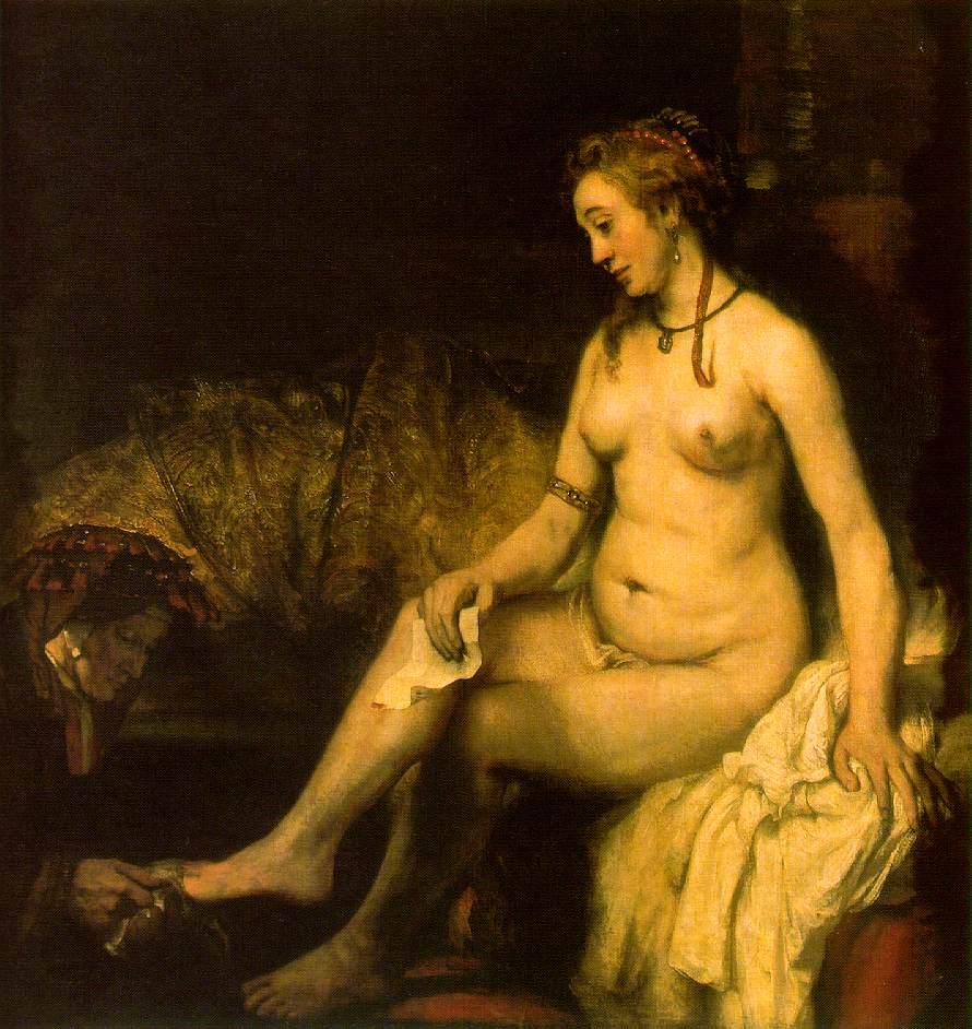 Bathseba 1654