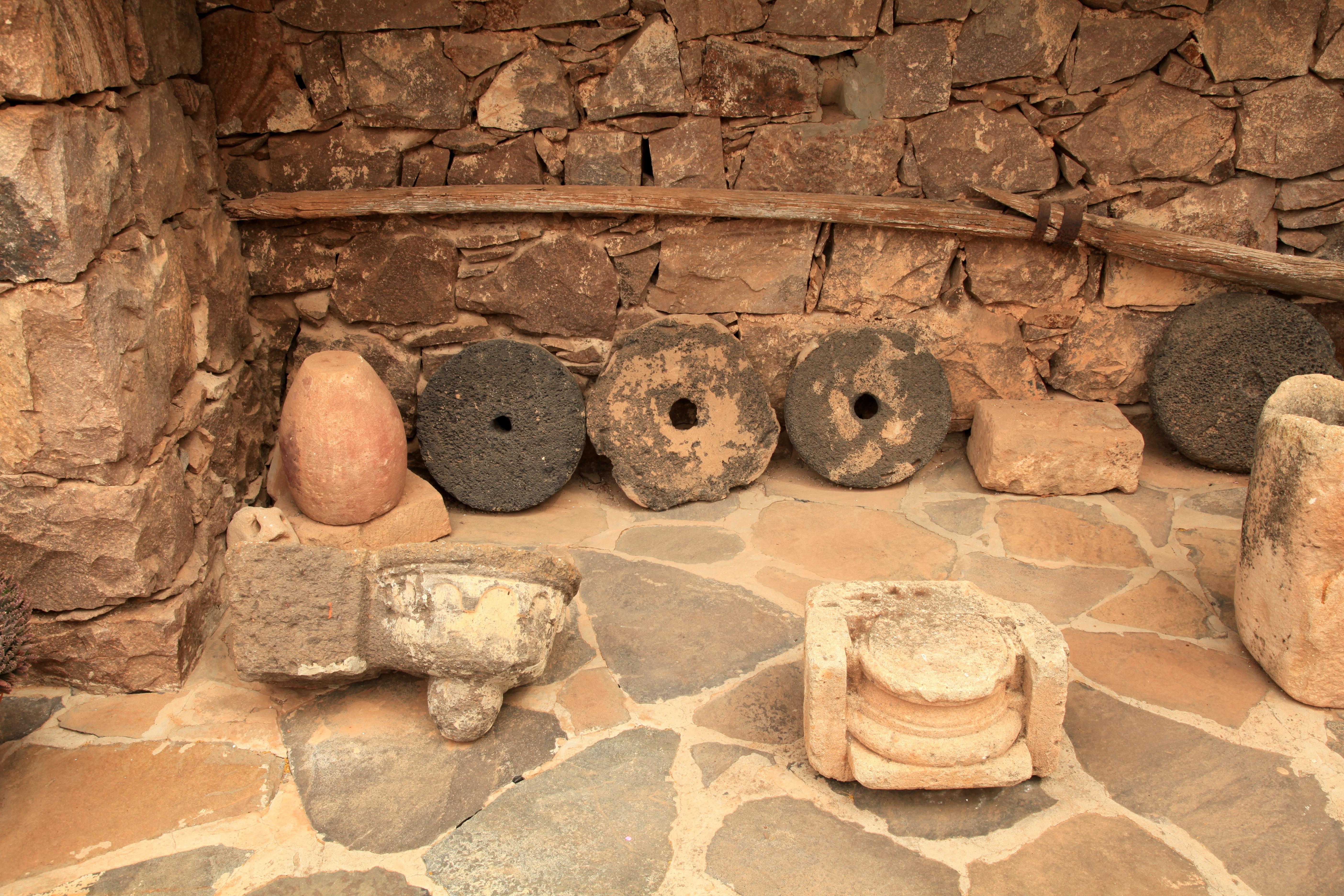 museo-arqueológico-de-betancuria