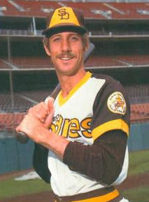 Bill Almon played for the Commodores in 1972 and 1973 Bill Almon - San Diego Padres - 1978.jpg