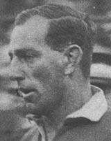 Bill McLean Rugby player