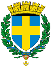 Coat of Arms of Toulon.
