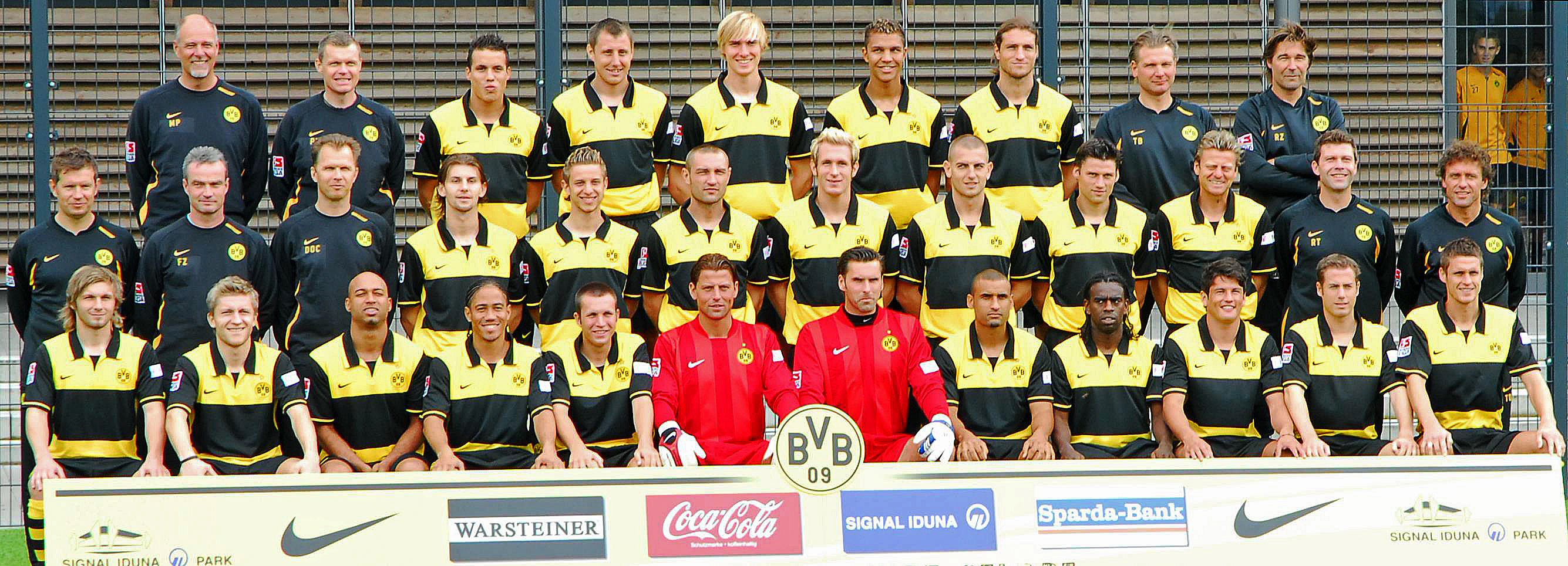 File Borussia Dortmund Team 2007 08    Wikipedia   free