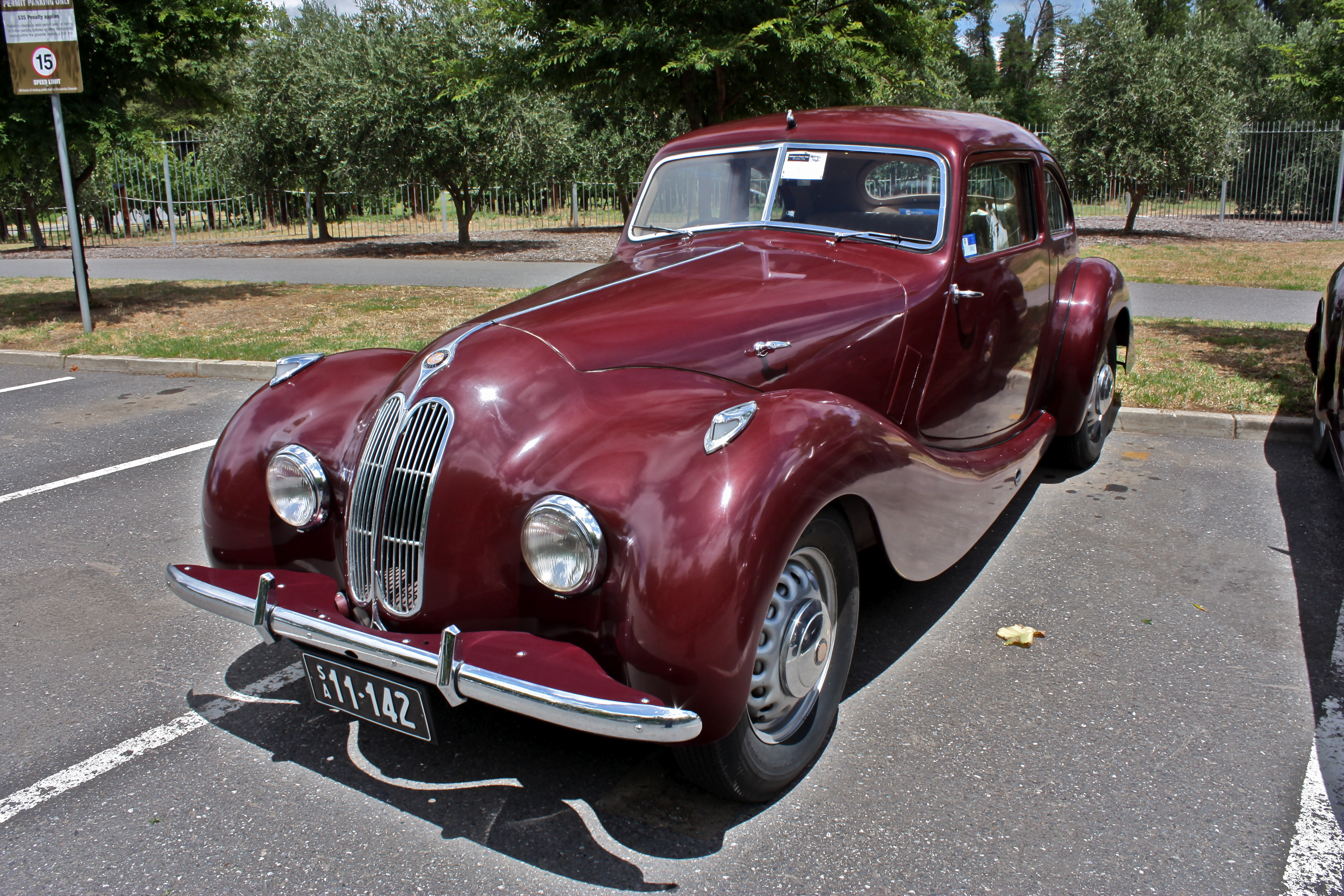 Classic Bristol Cars For Sale