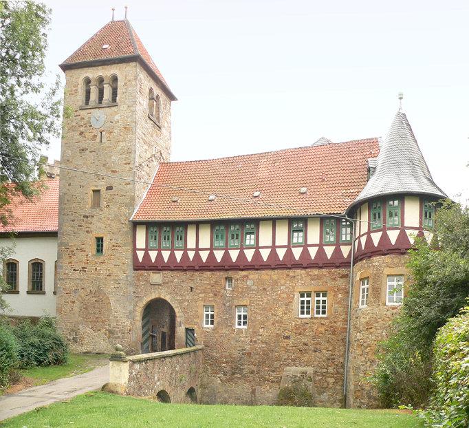 Wohldenberg Castle