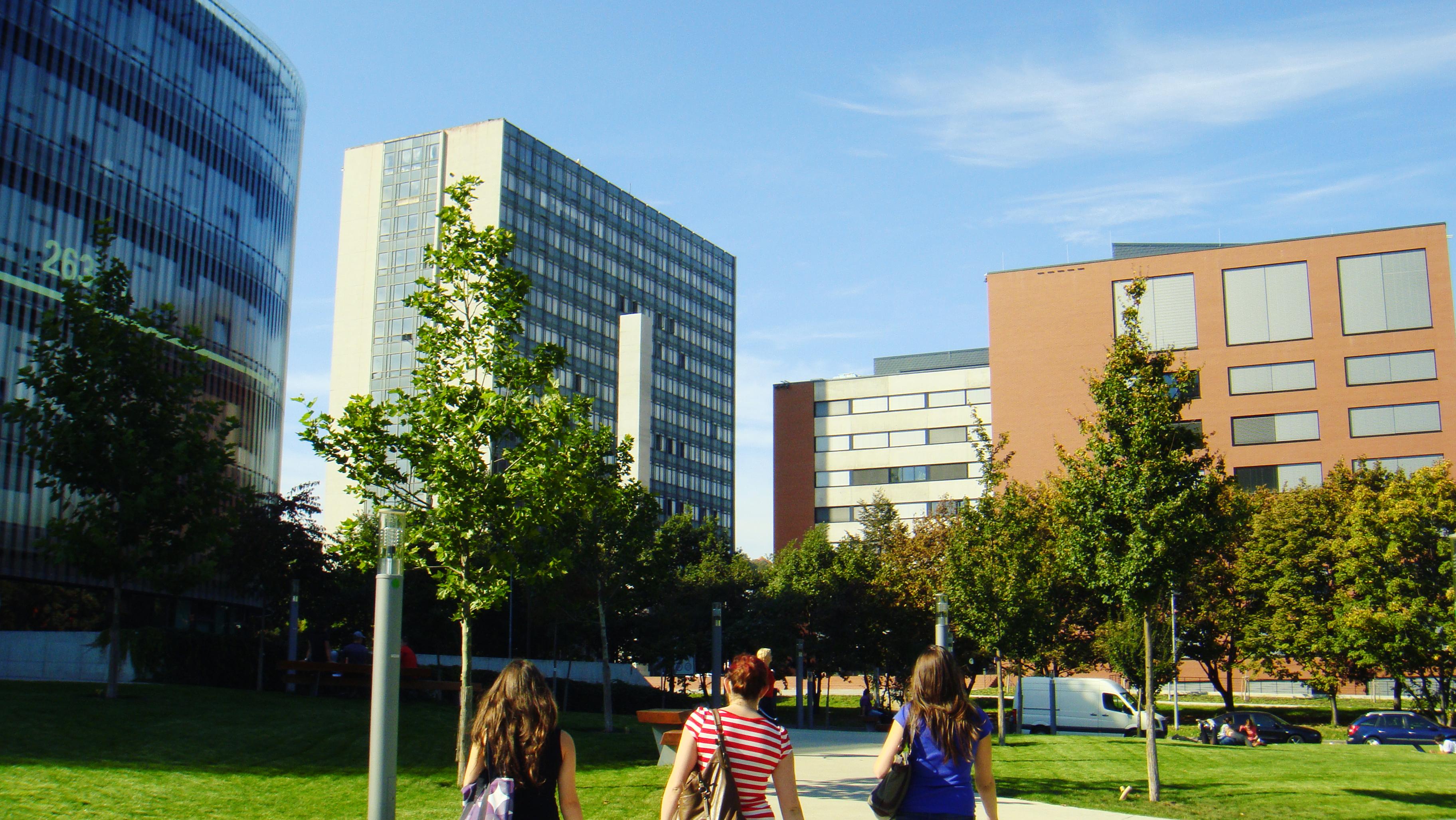 Czech Technical University in Prague - Wikiwand