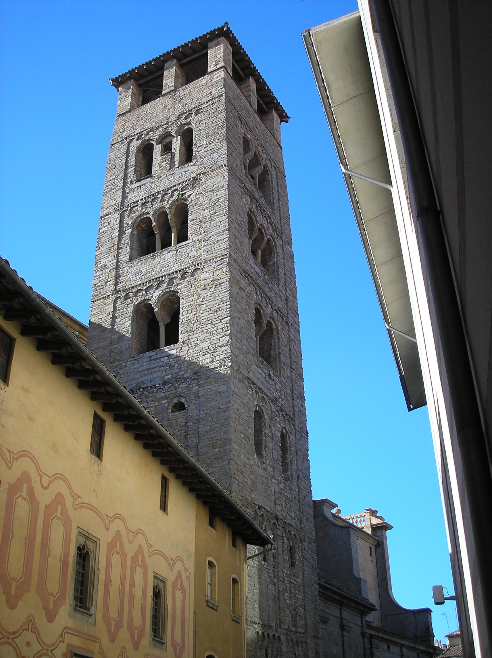 File:Catedral de Sant Pere. Vic.jpg - Wikimedia Commons
