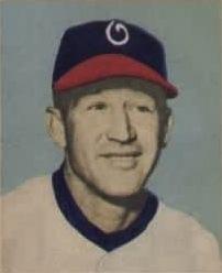 Catfish Metkovich American baseball player