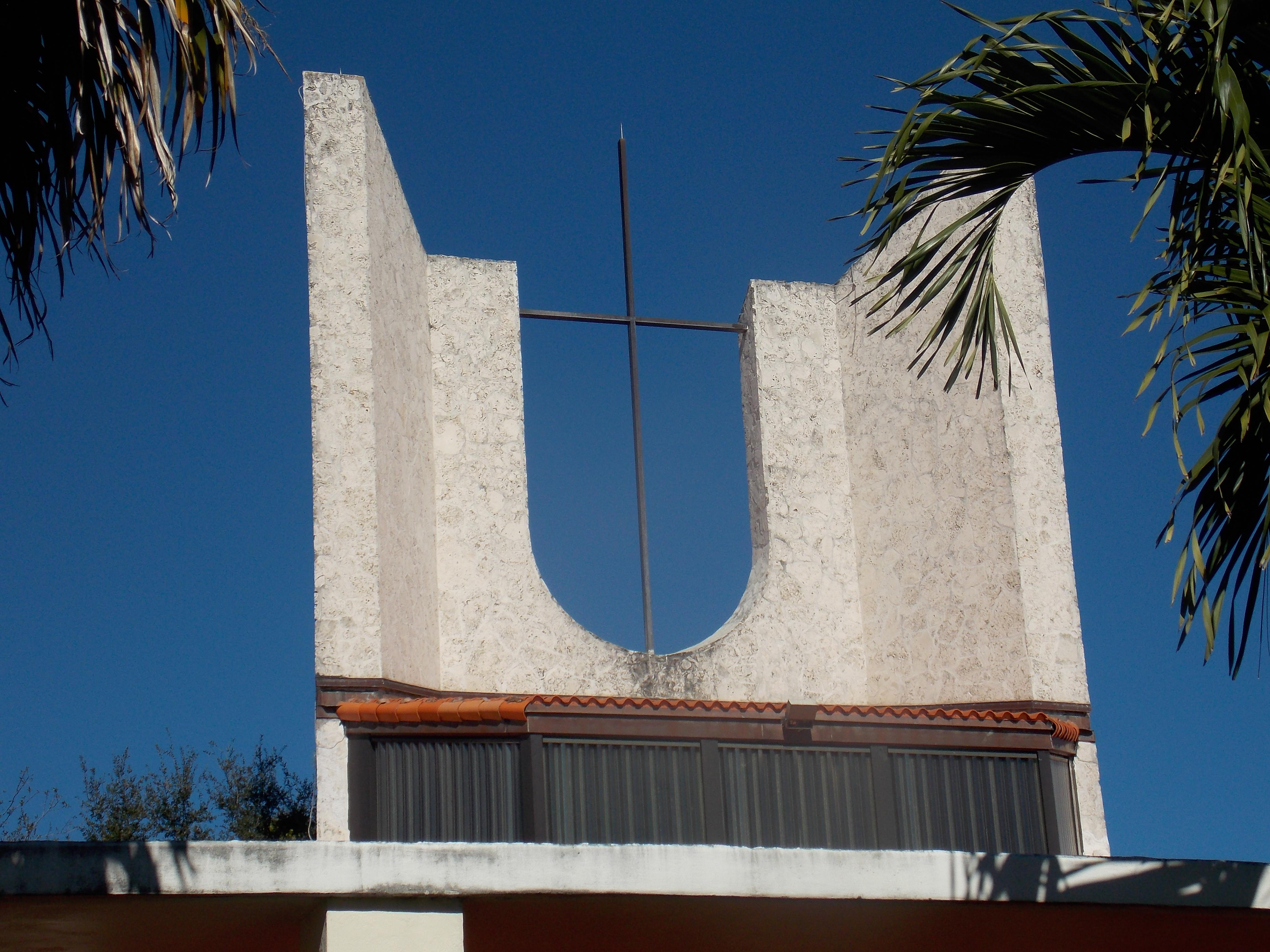 St Ignatius Loyola Cathedral Palm Beach Gardens Garden Ftempo