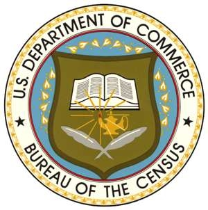 Seal of the Bureau of the Census