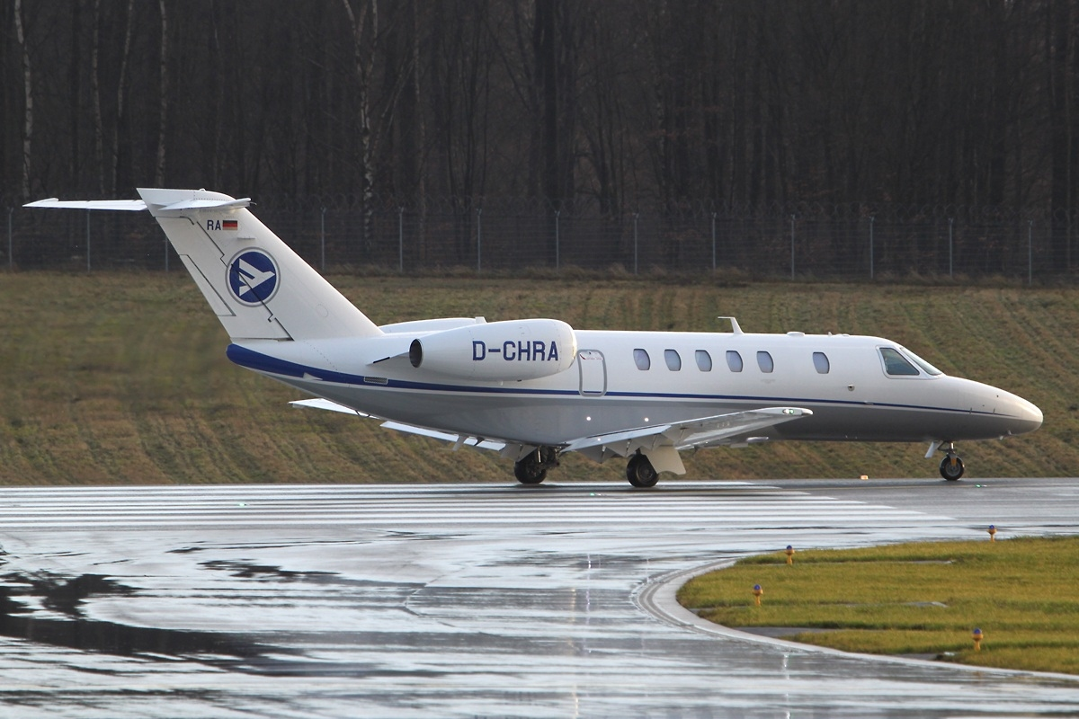 File Cessna 525c Citation Cj4 Hahn Air Lux Luxembourg