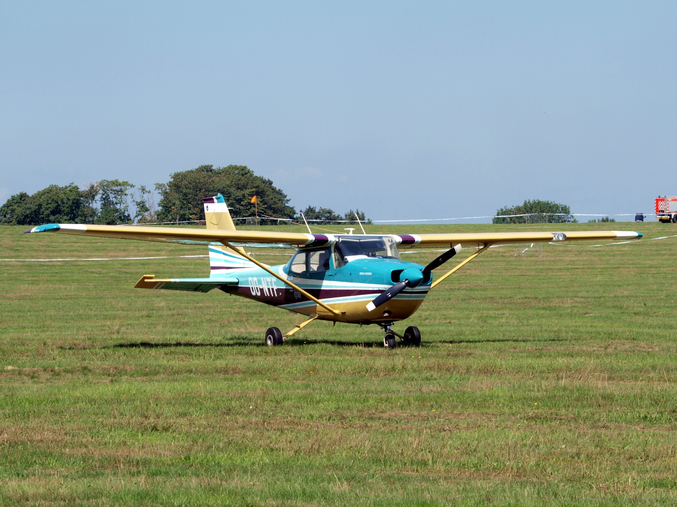 File:Cessna CFR172H Reims Rocket, OO-NTF.JPG