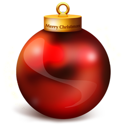 File Christmas Ball Icon 1 Png Wikimedia Commons