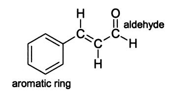 Cinnamaldehyde - Wikipedia