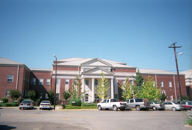 Grove Hill, Alabama