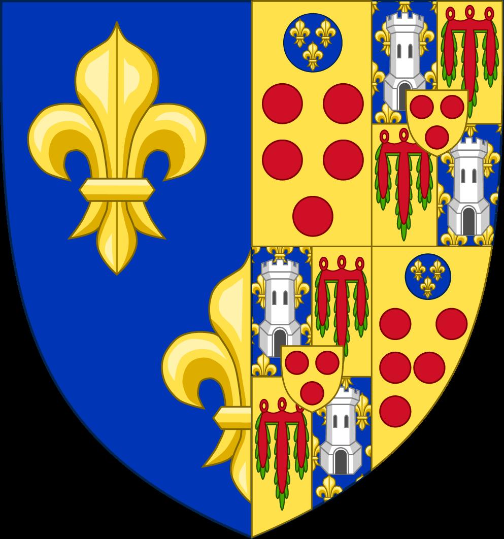 Sumptuary Laws CoA_of_Catherine_de%27_Medici