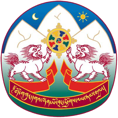 File:Coat of Arms of Tibet.png