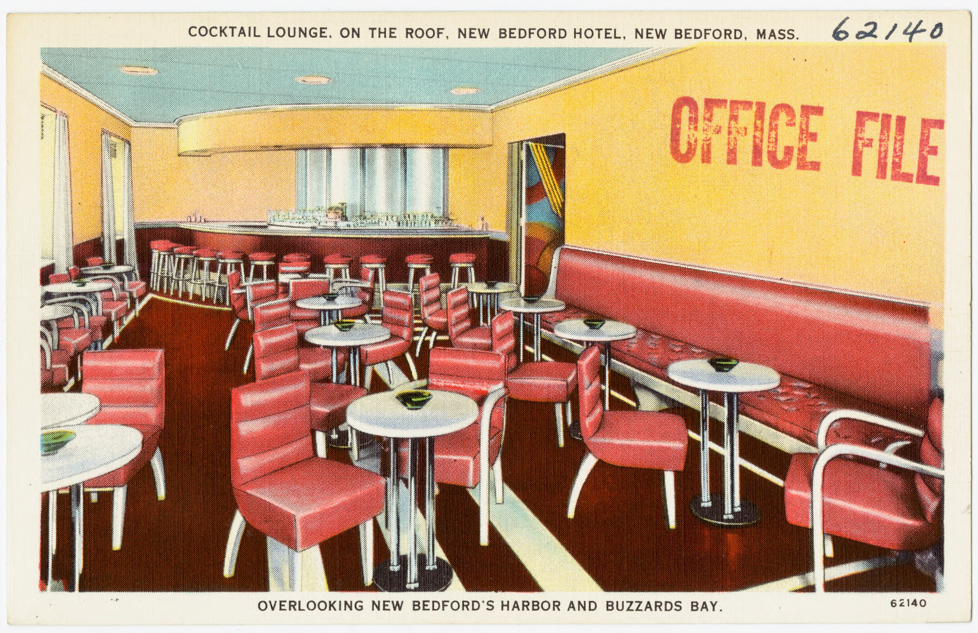 File Tail Lounge On The Roof New Bedford Hotel