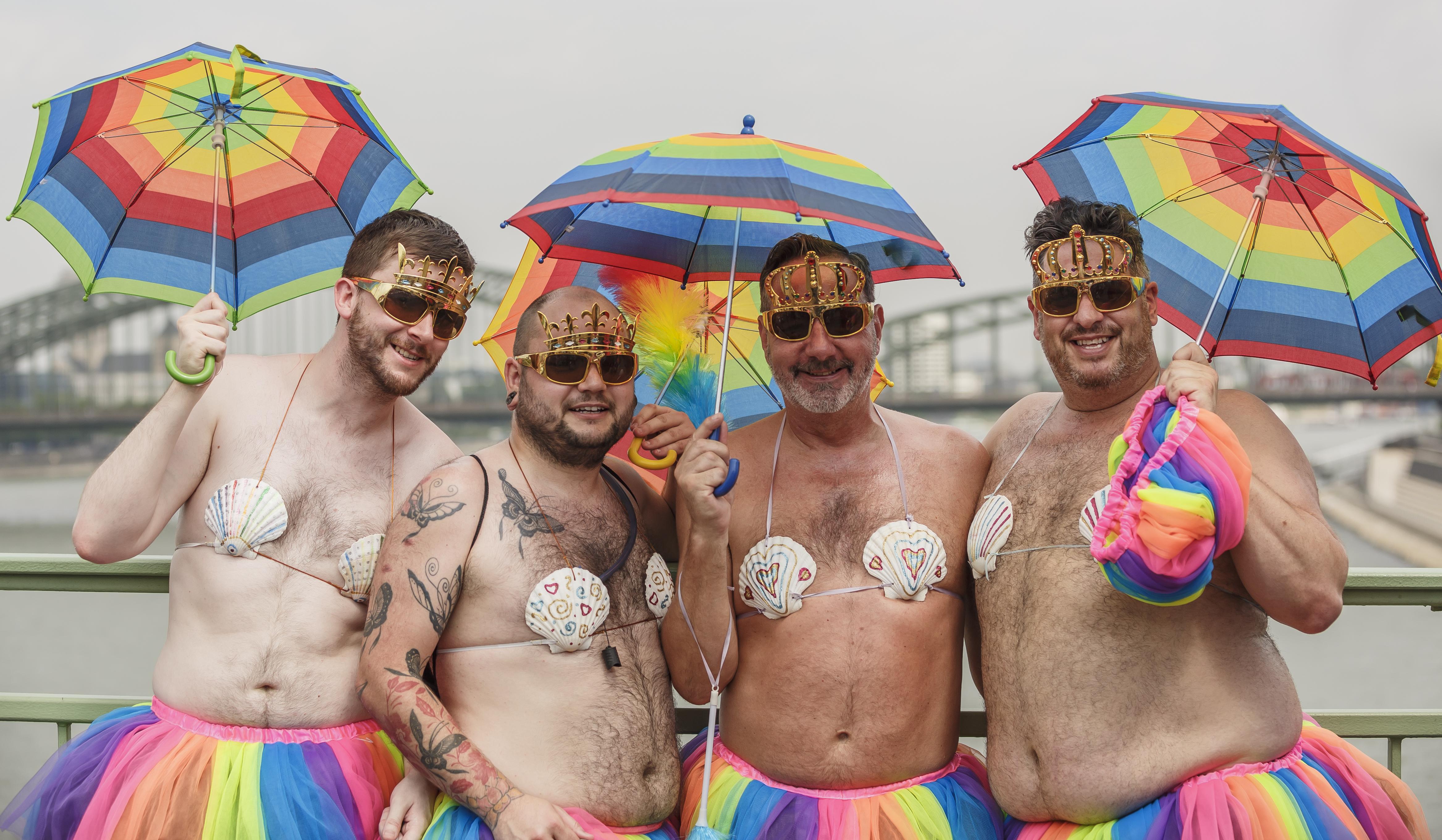 Cologne pride   wikiwand
