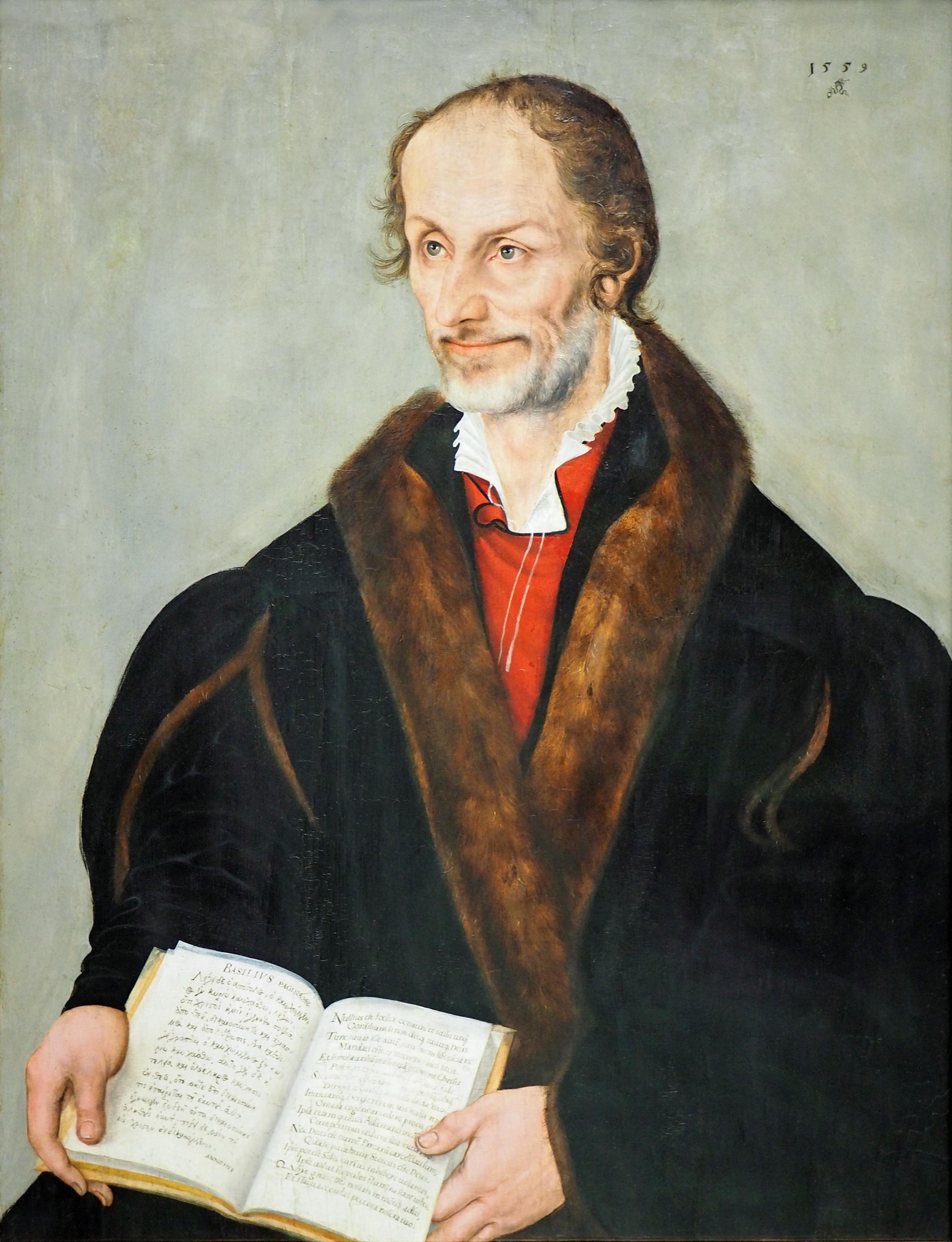 Cranach d.J. Melanchthon@Städel Museum Frankfurt20170818.jpg