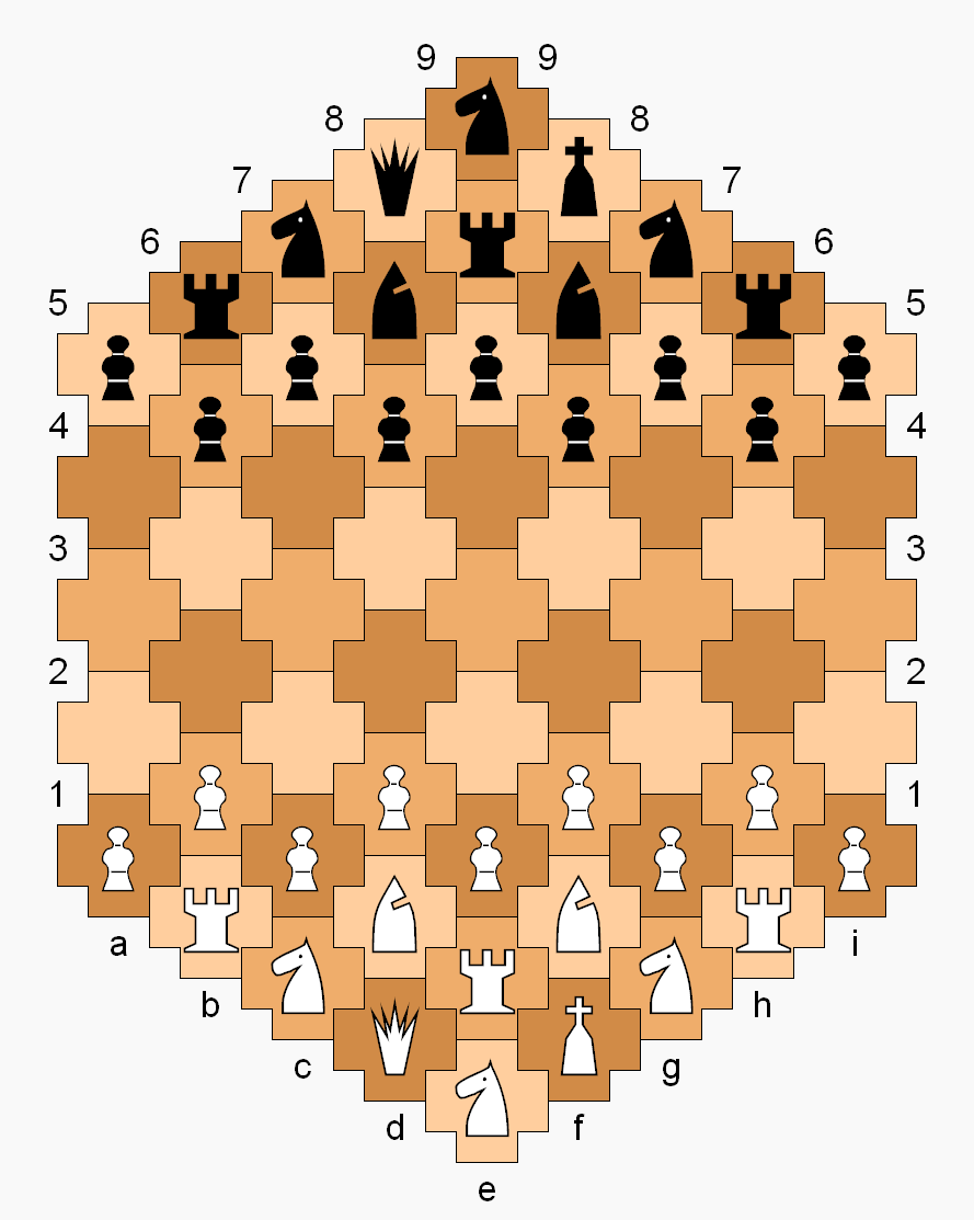 cross chess wikipedia