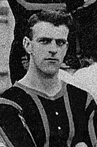 Dave Ewing (footballer, born 1881) British association football player