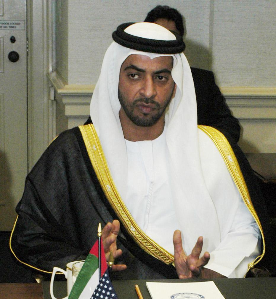 Hamdan Bin Zayed Bin Sultan Al Nahyan Wikipedia