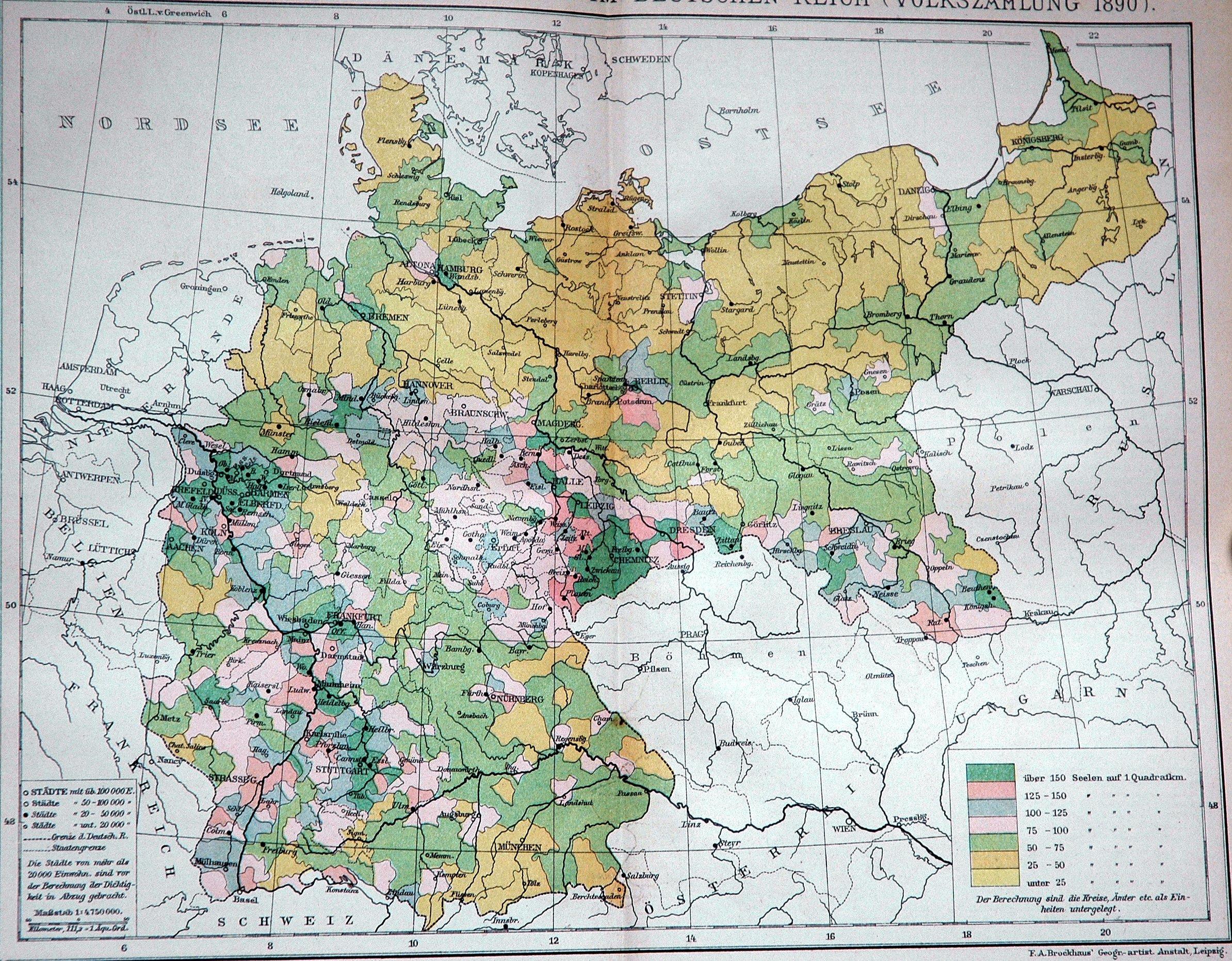 Deutsches Kaiserreich Wikipedia