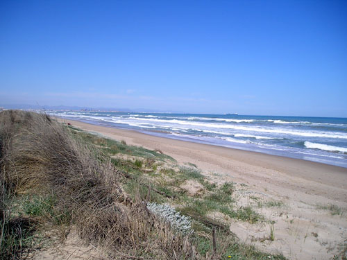 El Saler Beach Hotels