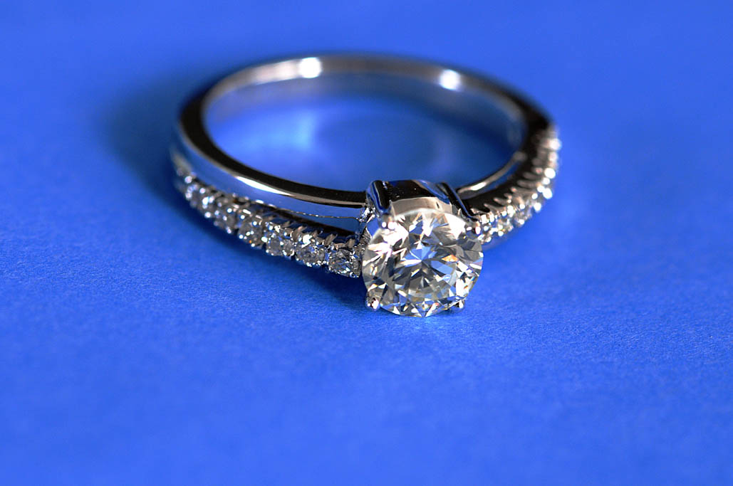 Best Engagement Rings Portland Oregon