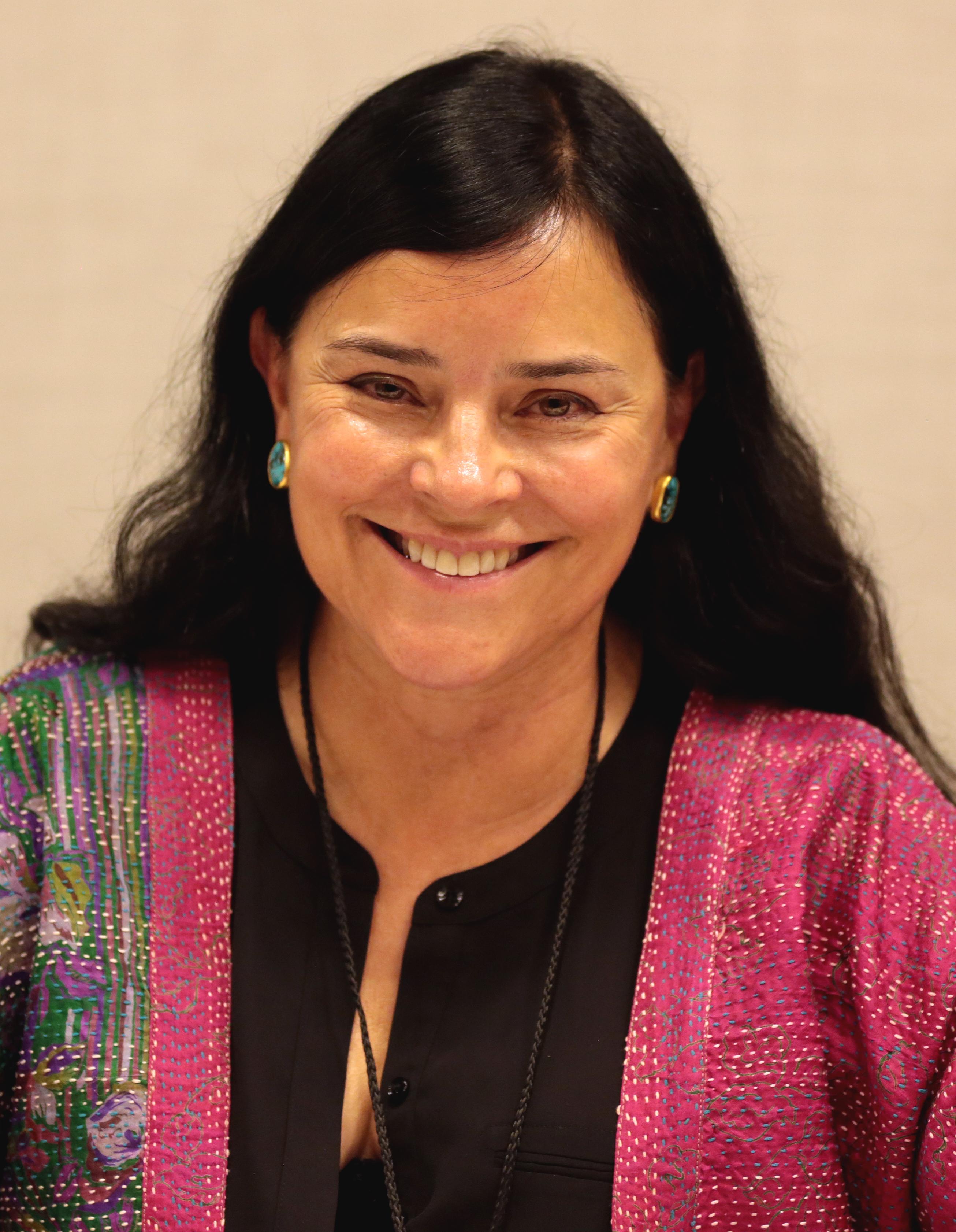 Diana Gabaldon (2017)