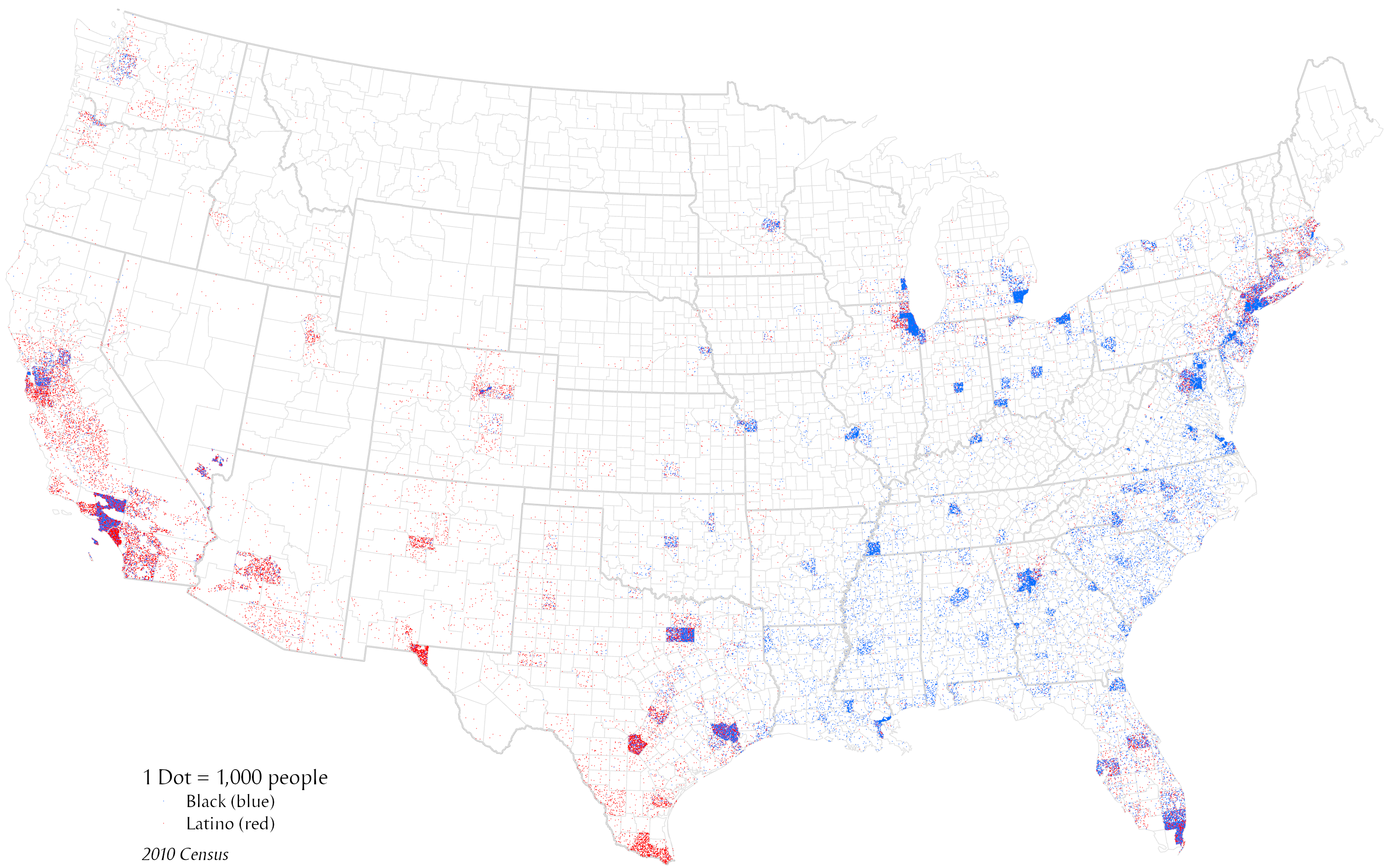 Picture of: Dot Distribution Map Wikipedia