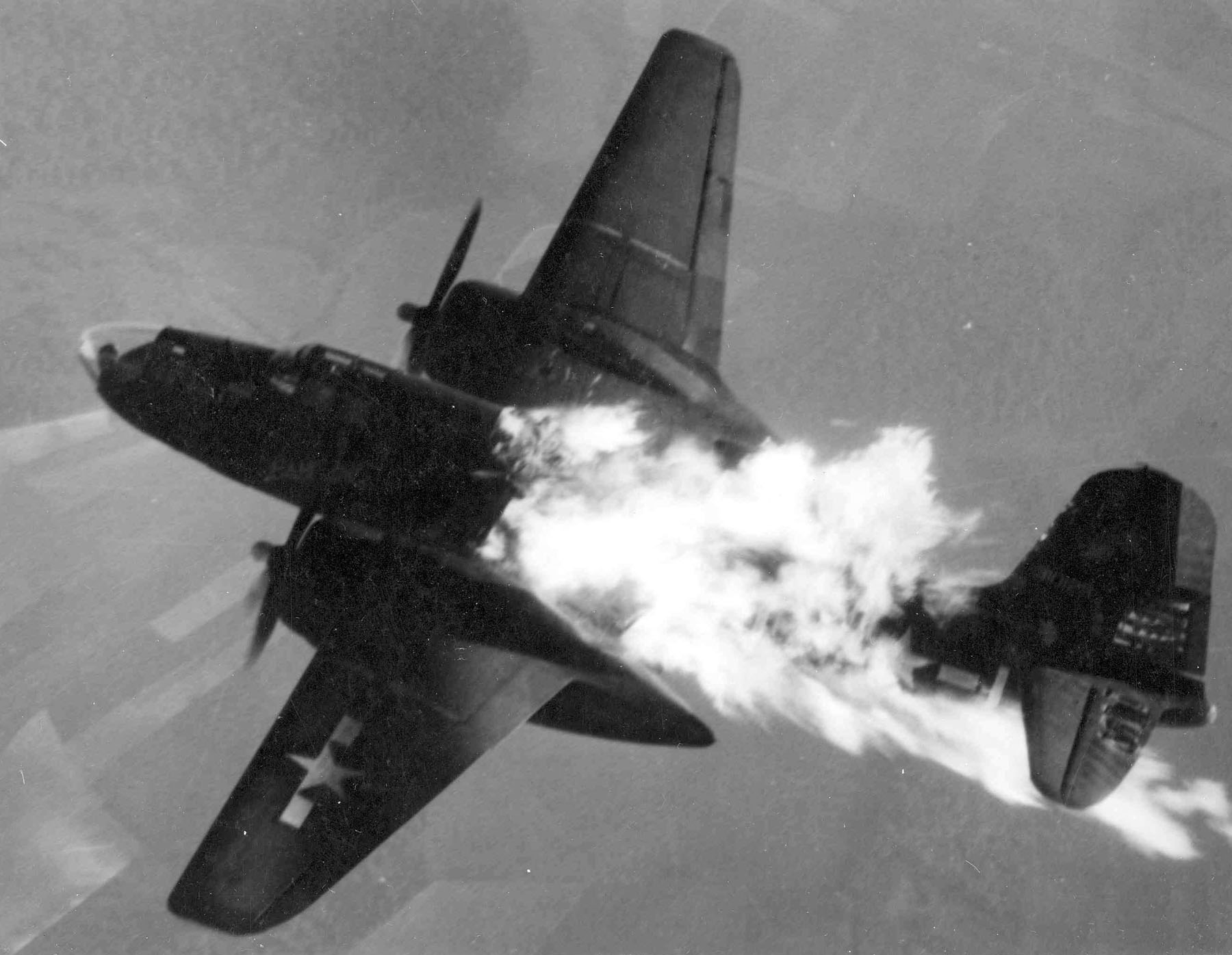 Douglas A-20 Havoc - Wikipedia