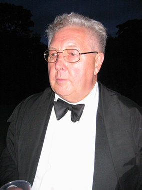 Davies in 2006
