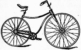 "EB1911 - Cycling - Fig. 10.—Starley's ""Rover,"" 1885.jpg"