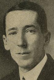Edward Oscar McCowen American politician