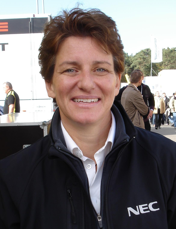 Ellen Lohr Wikipedia