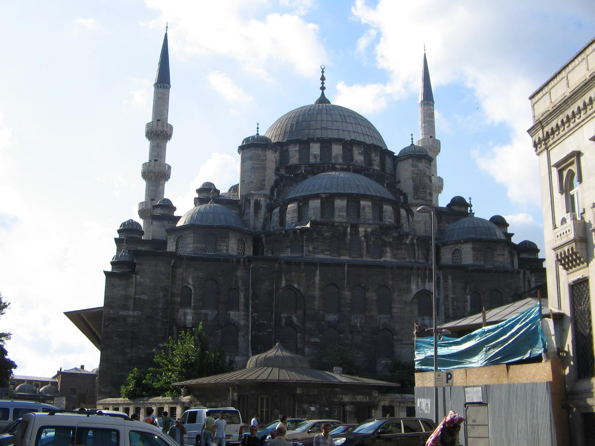 Description Eminonu Yeni Cami 01.jpg