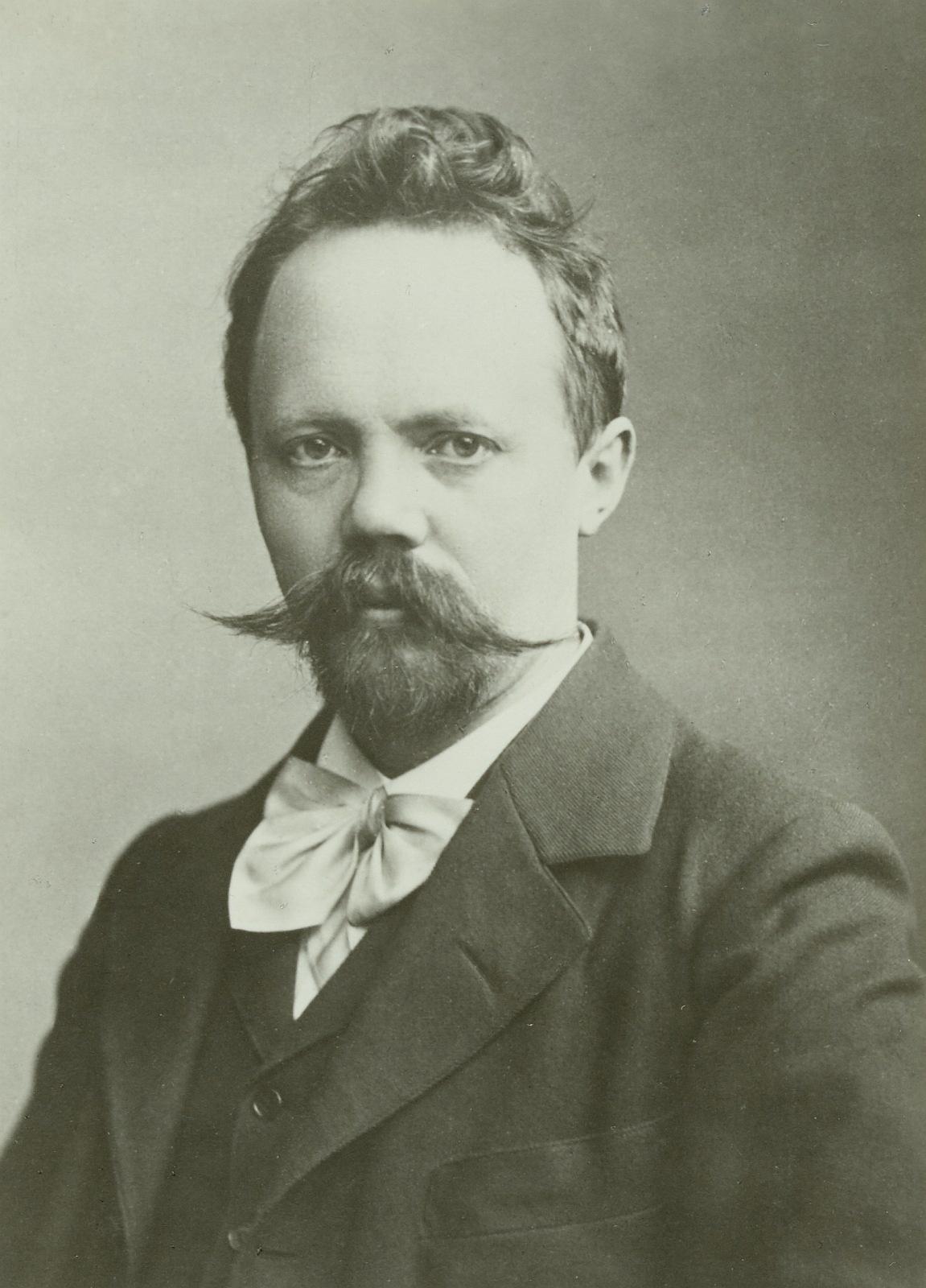 Engelbert Humperdinck composed Hänsel und Gret...