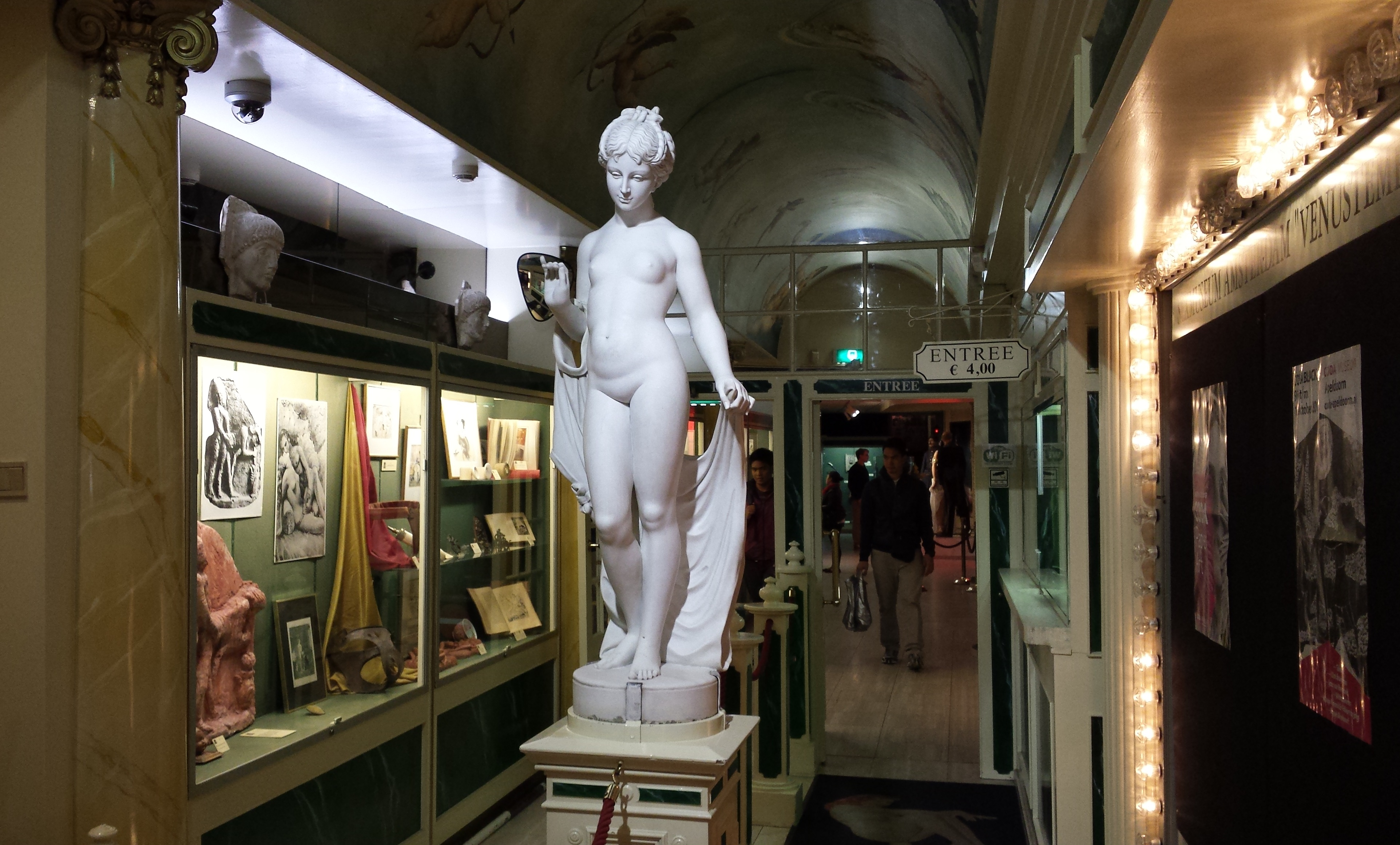 amsterdam museum of sex