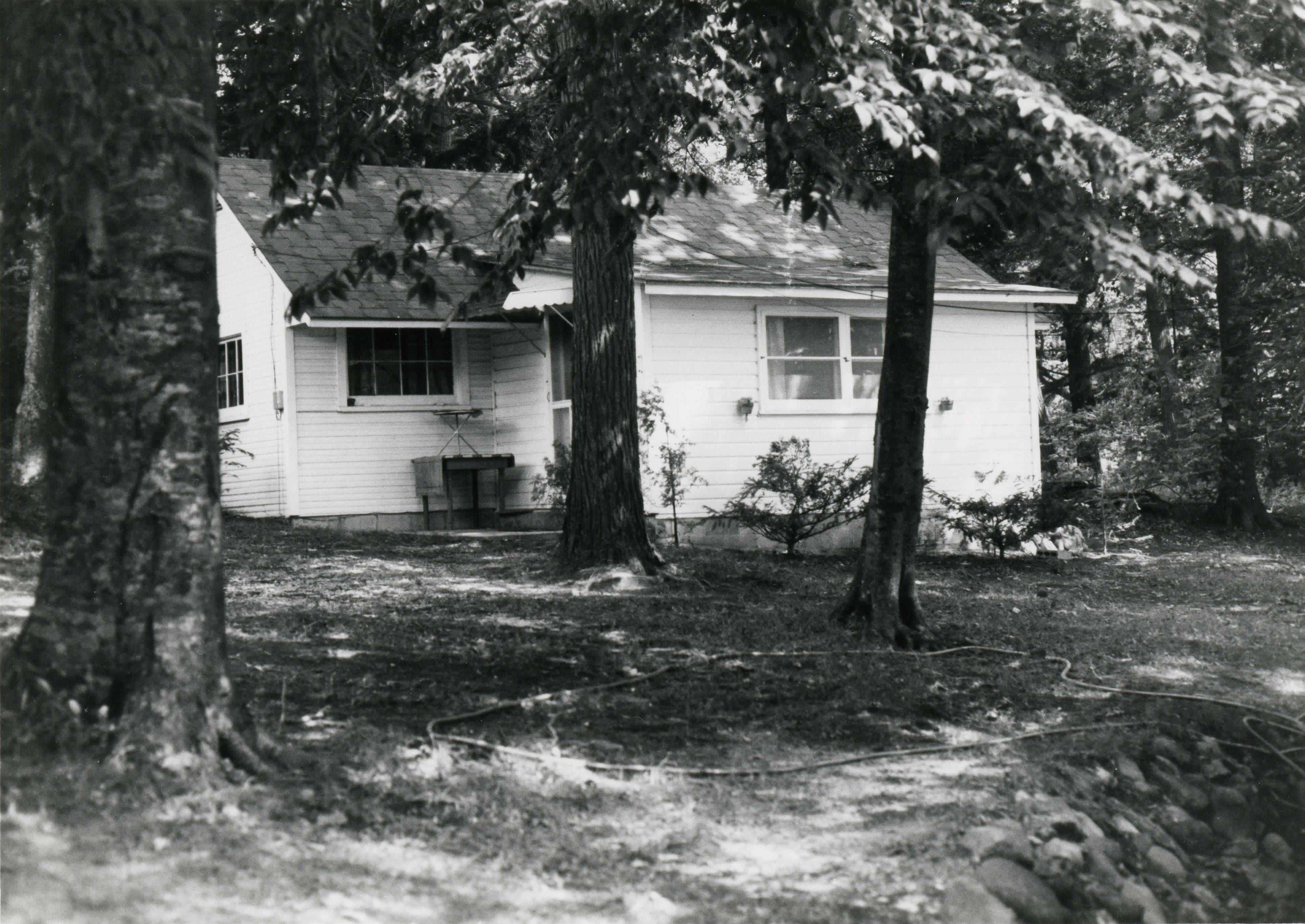Ernest Hemingway Cottage