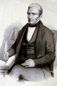 "Étienne Cabet, kristen filosof som myntade termen ""kommunism"""